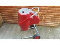 MOUNTFIELD SHREDDER