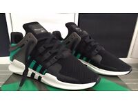 Adidas ADV EQT Size UK 10 Brand New No box comes with bag