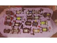 19 multiplyers all make all working £100 the lot