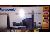 Panasonic surround sound