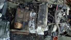 Vauxhall 1.4 Engines and parts