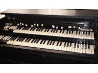 Hammond C3 (ca. 1962)