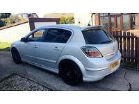 VAUXHALL ASTRA XP ONE OF A KIND! BARGAIN !