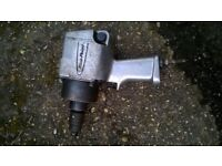 3/4 Inch Air Compressor with Reducer