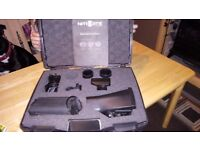 Night vision only 7 mouth old never been used cost 800 selling for £500