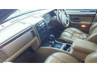 Jeep grand Cherokee 3.0 diesel