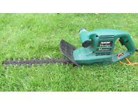 Qualcast 380 Hedge Trimmer