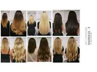 FREE UPGRADE TO RUSSIAN HAIR EXTENSIONS LONDON*NEW BIO BONDS*INSTANT QUOTE*£50 off*02089147994