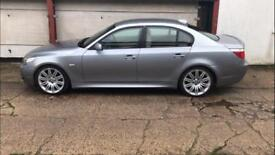 Bmw 535d 2006 msport. £4000 strictly no offers!!
