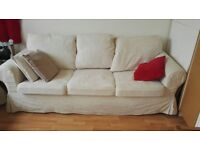 2+3 Seater Sofa ikea EKTORP
