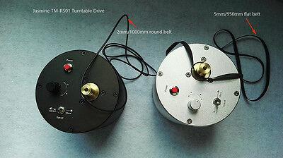 Motor Turntable Jasmine TM-R 501