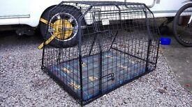 Ford Kuga Barjo Dog Cage