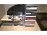 Various Punk , Alternative , Hard Rock , Indie CD Albums - OASIS , THERAPY? , THE OFFSPRING