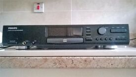 Philips CD Recorder CDR 870