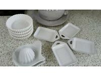 Ceramic Dishes From £1
