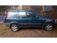 Reliable Honda CRV for sale