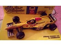 RALF SCHUMACHER COLLECTION