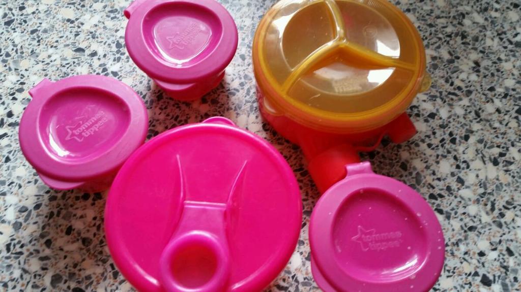 Pots Feeding Baby Feeding Pots