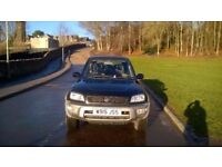 Cheap winter 4x4 for sale £400 ono