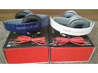 Wireless Beats By Dr Dre Solo HD + Talk Control
