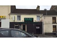 RAAZ Indian Takeaway Swansea for sell £19900