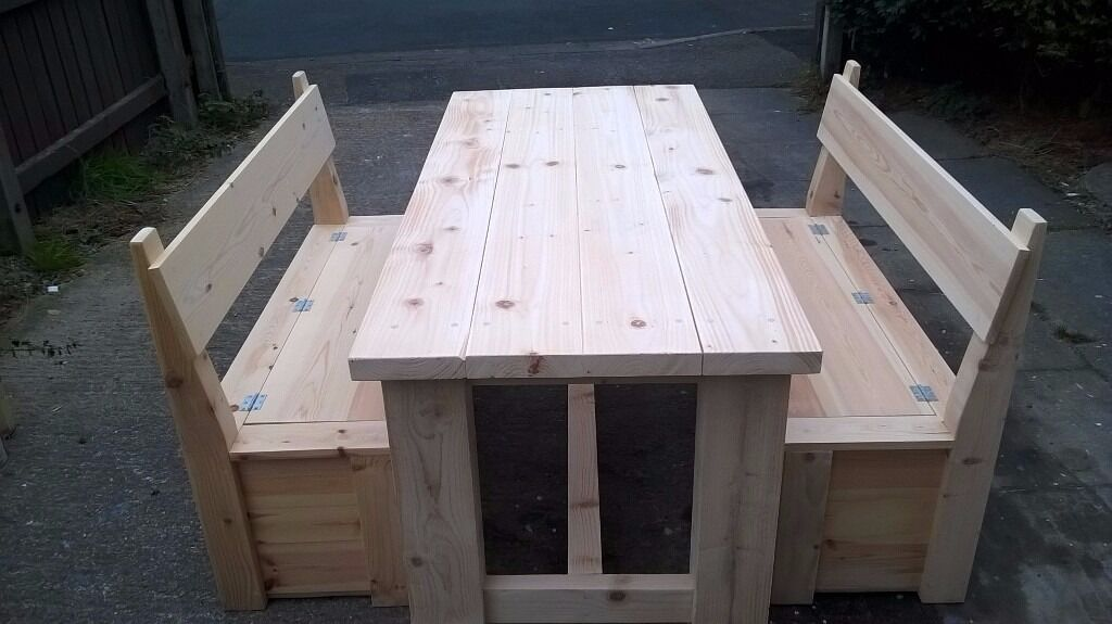 DINING/COFFEE TABLES,HAND MADE SIDEBOARDS,DRESSER,TV UNITS,BEDS,GARDEN%PATIO BENCHES FROM £49 LOOK