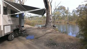 2014 Free Spirit Off-Road caravan Maroochydore Maroochydore Area Preview