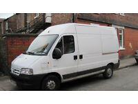 man and van available 24/7 lo rates ,local/distance no prob fast friendly service free quotes !