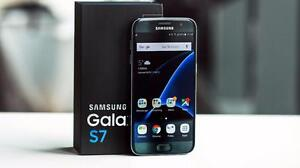 Samsung Galaxy S7 32 GB Factory Unlocked With Full Warranty