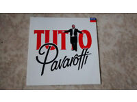 Pavarotti Double Album