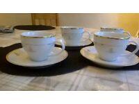 Tea Set - Perfect New Condition - Queen's Golden Jubilee