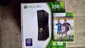 xbox 360 Go 250GB Console