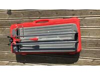 Rubi plus TS-60 tile cutter