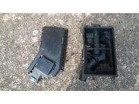Vw Golf Gti Mk2 8v 1.8 Digifant Airbox and Metering Head