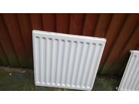 Radiator 01 (Great condition)Height 23.5 Width 23