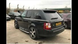 Range Rover sport 2.7