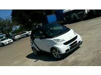 Smart car 59 reg..20 pounds tax..auto/tiptronic..56k..Mercedes engine