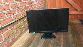 Hanns g Pc monitor