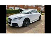 Audi TT 2.0 Tdi Black edition