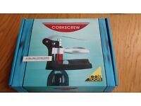 Corkscrew , ultra long lasting, brand new x2