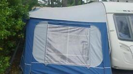 Caravan awning 997mm