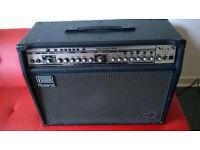 ROLAND VGA-5 GUITAR AMP