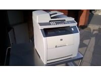 HP Colour Laserjet 2820 excellent central London bargain