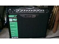 Spider Jam Guitar Amp
