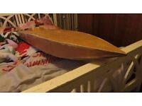 apache 6ft rc offshore racing boat hull