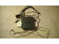 Sky Wireless Hub Box Excellent Condition