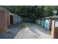 Garage/Parking/Storage to rent: Robin Way, Tilehurst Reading RG31 4SW GATED SITE