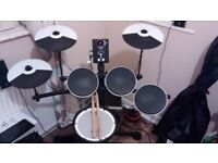 Drums Roland electric
