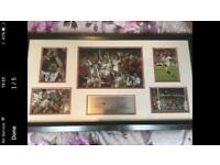 2003 England rugby World Cup picture