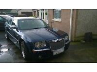 2006 Chrysler 300c diesel